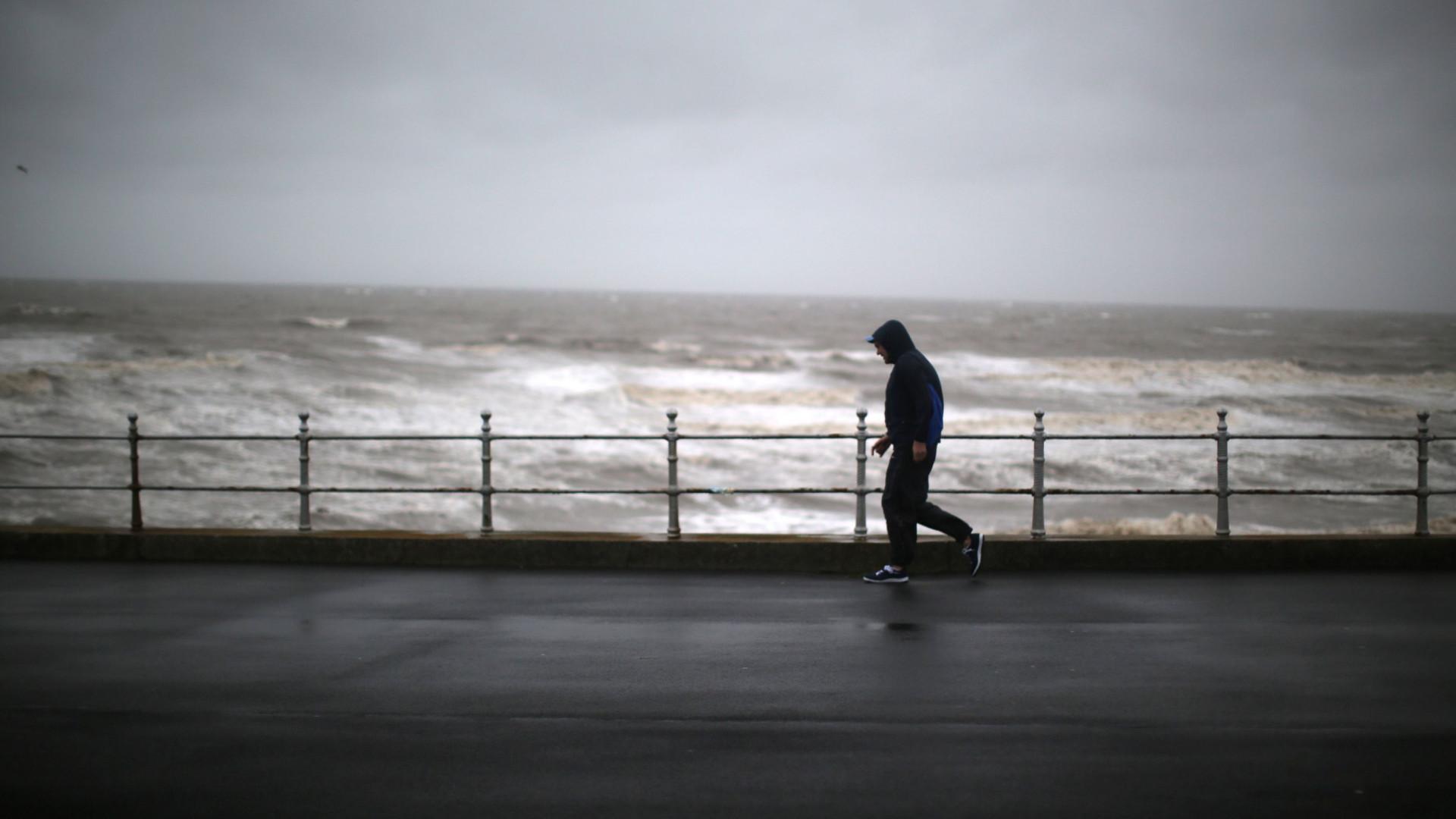 Capitania do Funchal cancela aviso de mau tempo emitido para a Madeira