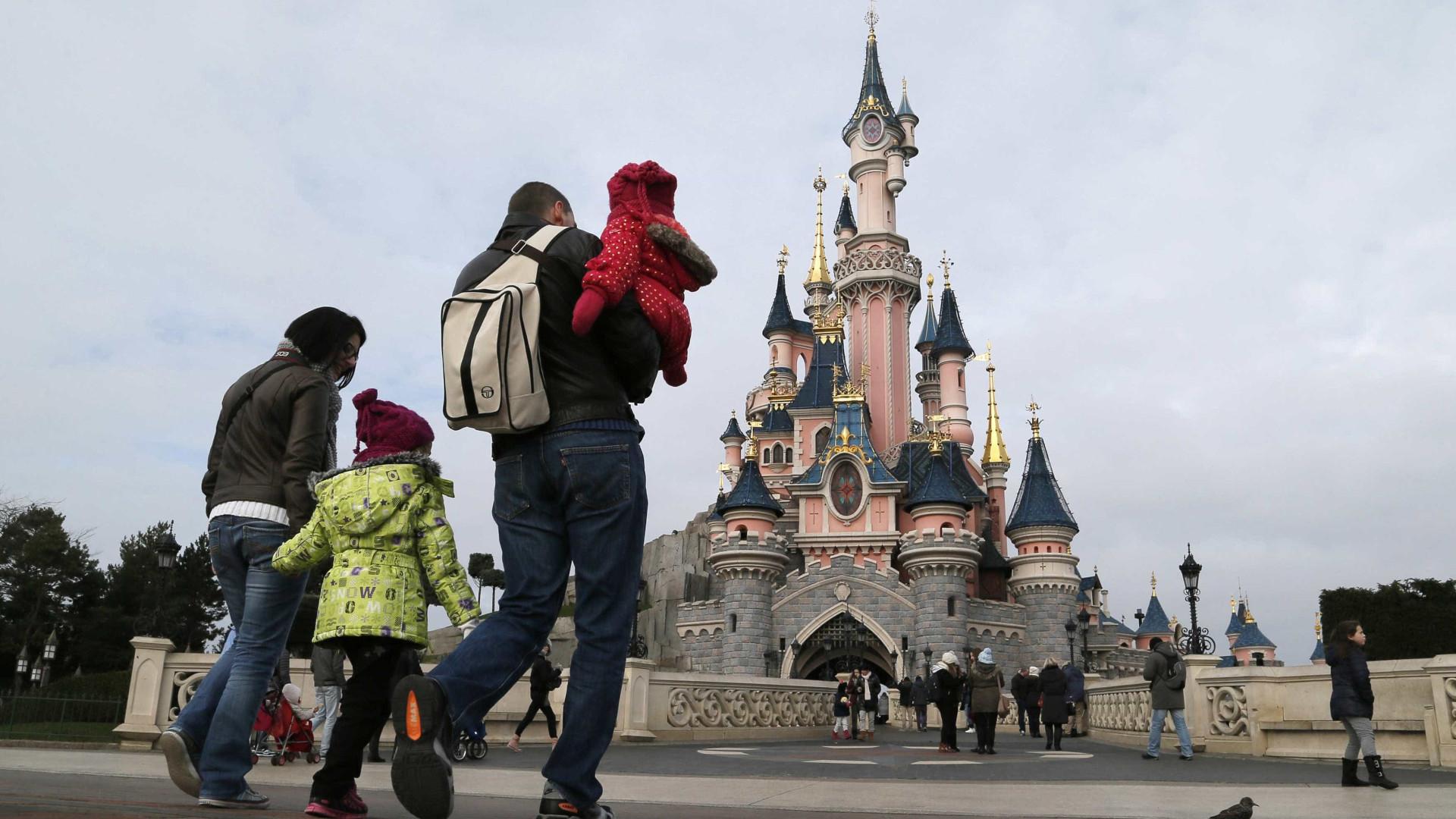 A História da Disney vai a leilão através de quase mil relíquias
