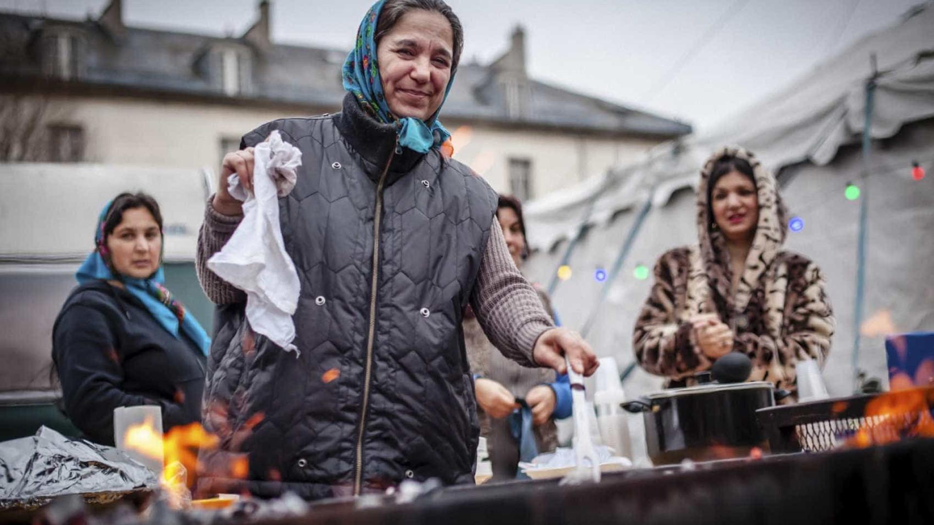 'Balada de um Batráquio' combate xenofobia contra ciganos