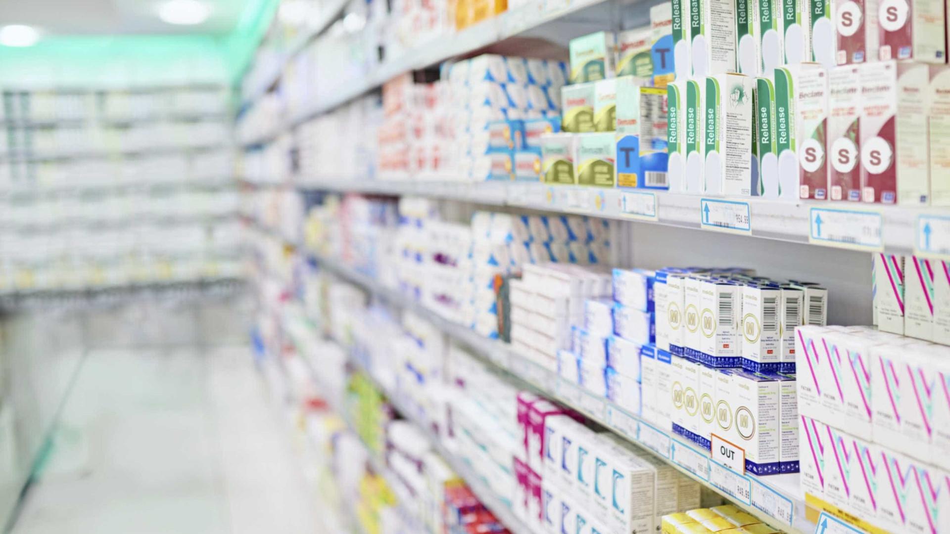 Maioria dos portugueses ainda não deixa restos de fármacos nas farmácias