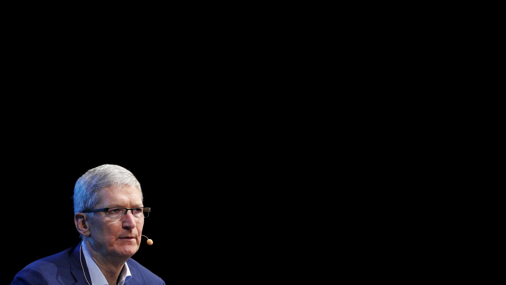 Apple está a 'perder terreno' na China. Saiba quem são os culpados