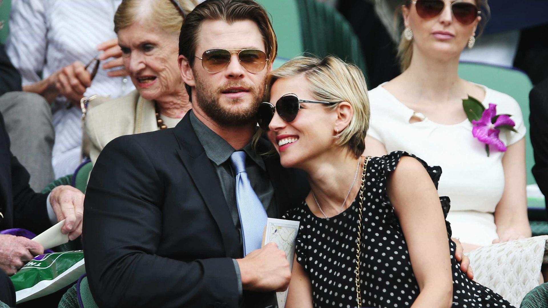 'Thor' é casado há seis anos mas não sabe falar a língua da mulher