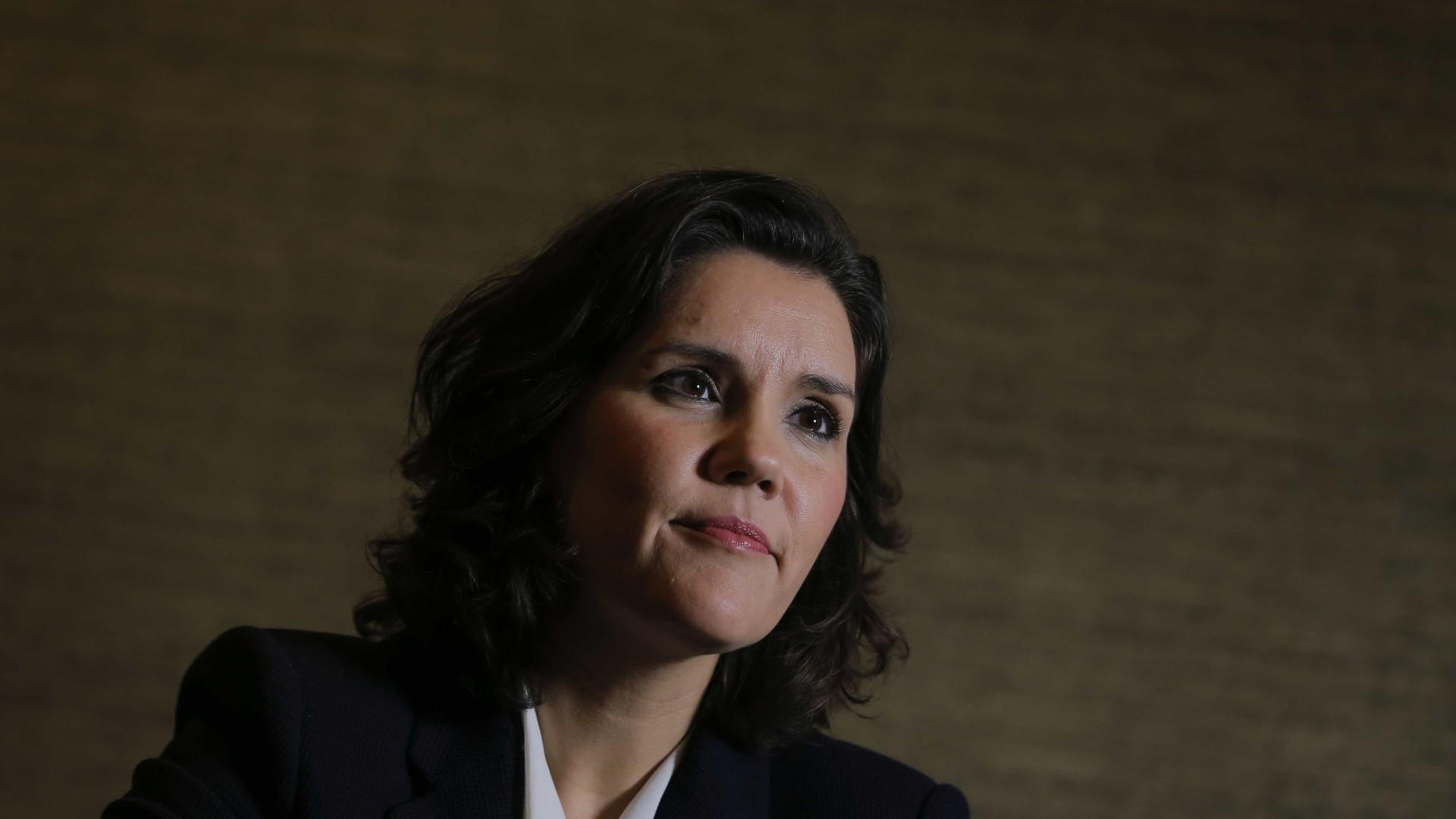CDS elogia decisão de Marcelo sobre lei do financiamento dos partidos