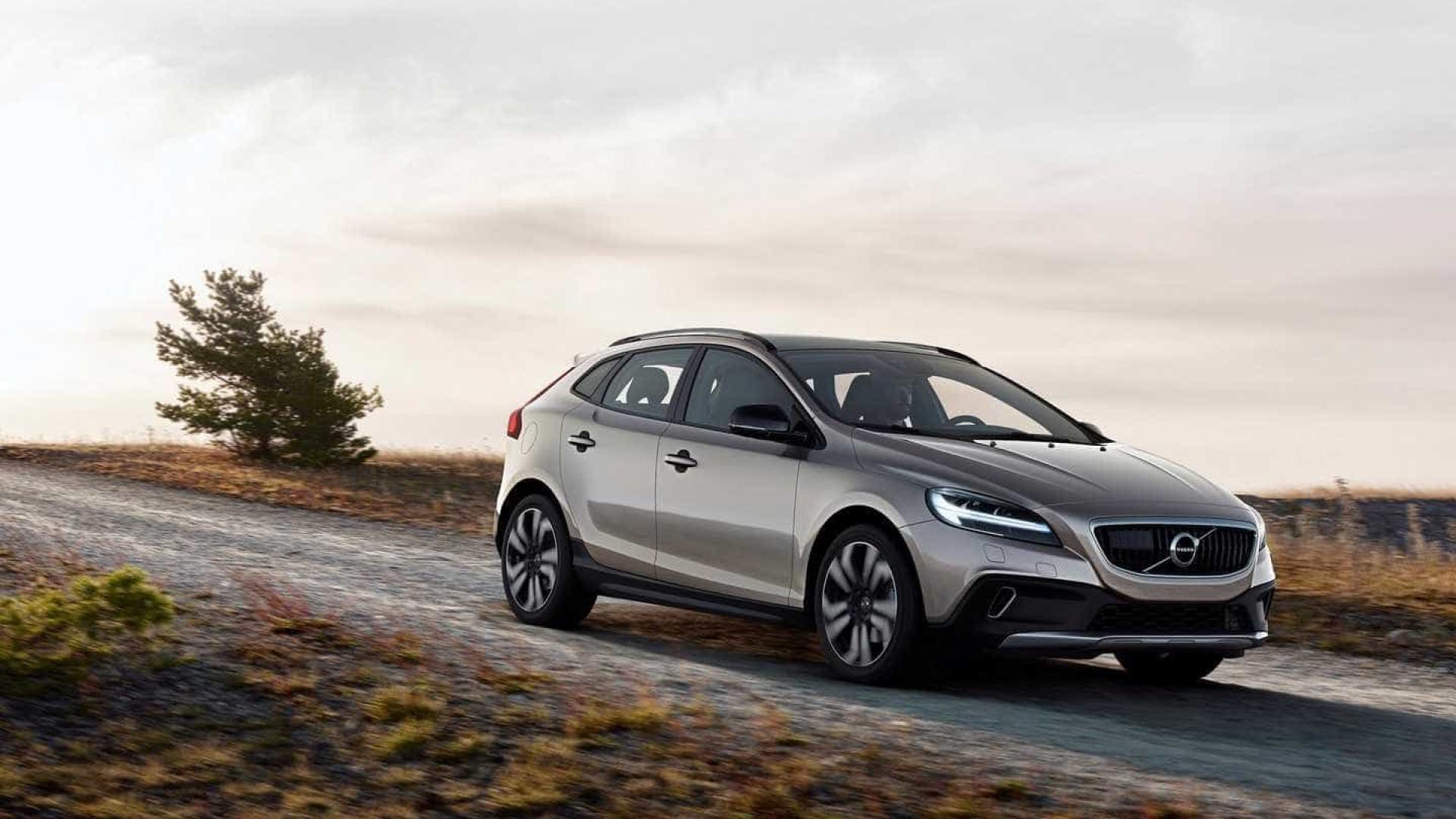 Volvo anuncia que será totalmente elétrica em 2019