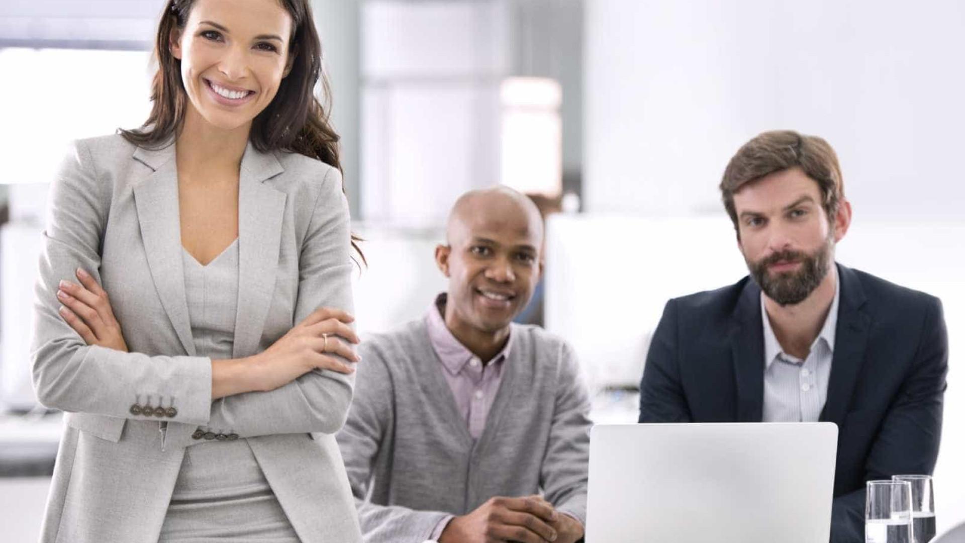 O que é preciso para se ser feliz no trabalho?