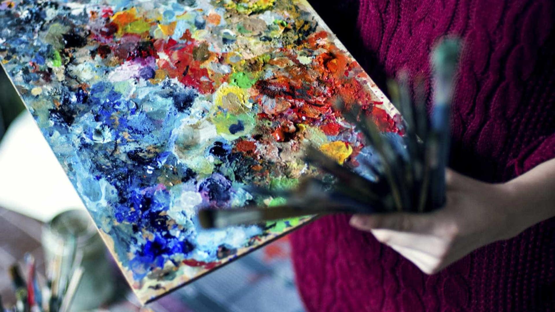 Galeria virtual disponibiliza orçamentos para obras de arte a pedido
