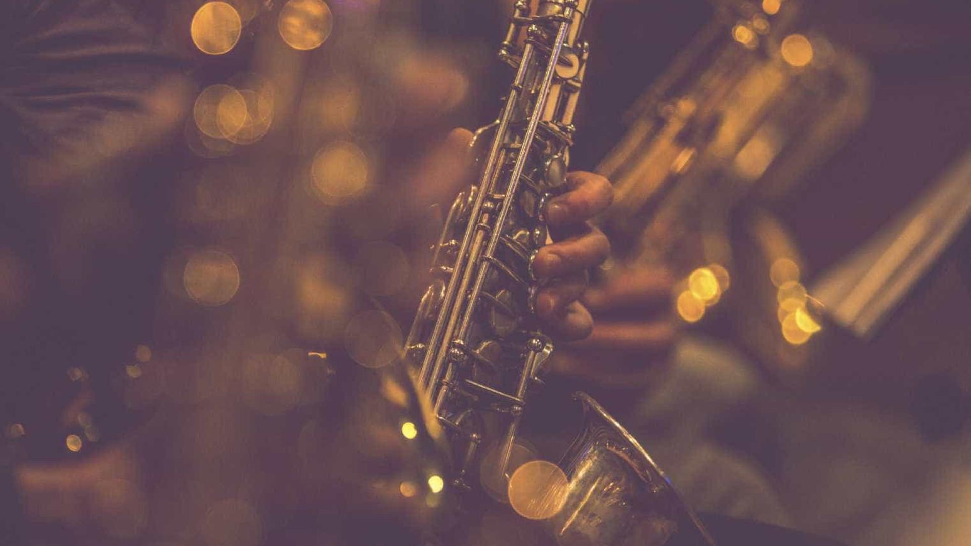 Salomão Soares, SF Jazz Collective e Julia Biel no Caldas Nice Jazz