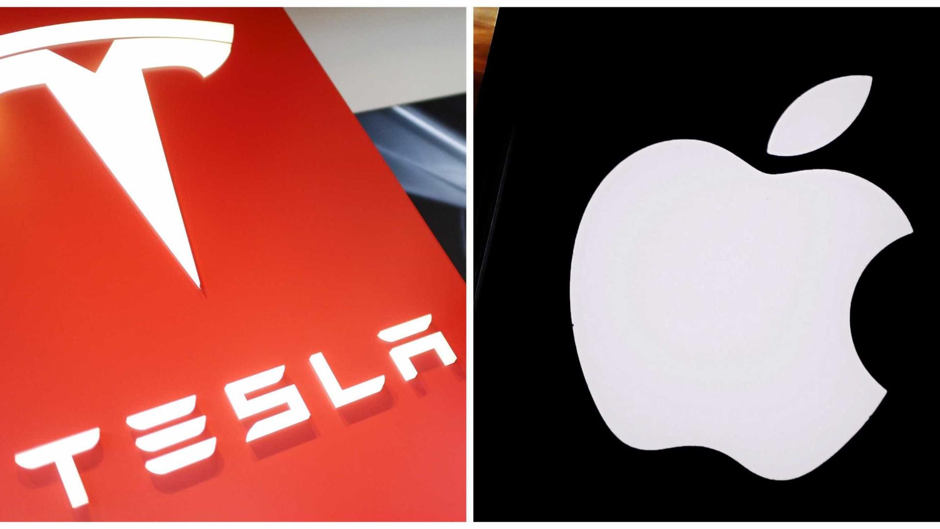 Engenheiro regressa à Apple depois de cinco anos na Tesla
