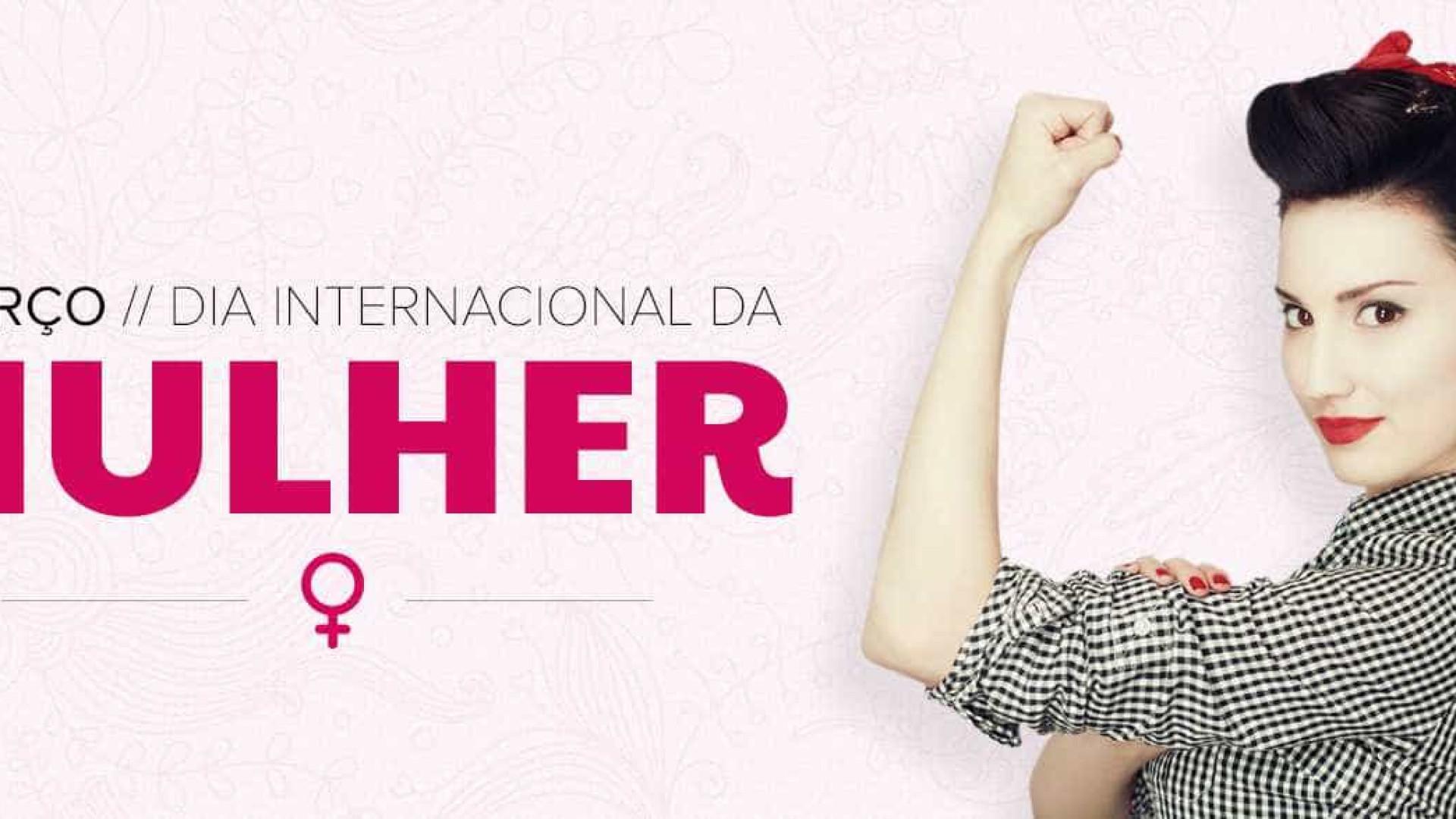 Oito curiosidades sobre o Dia Internacional da Mulher
