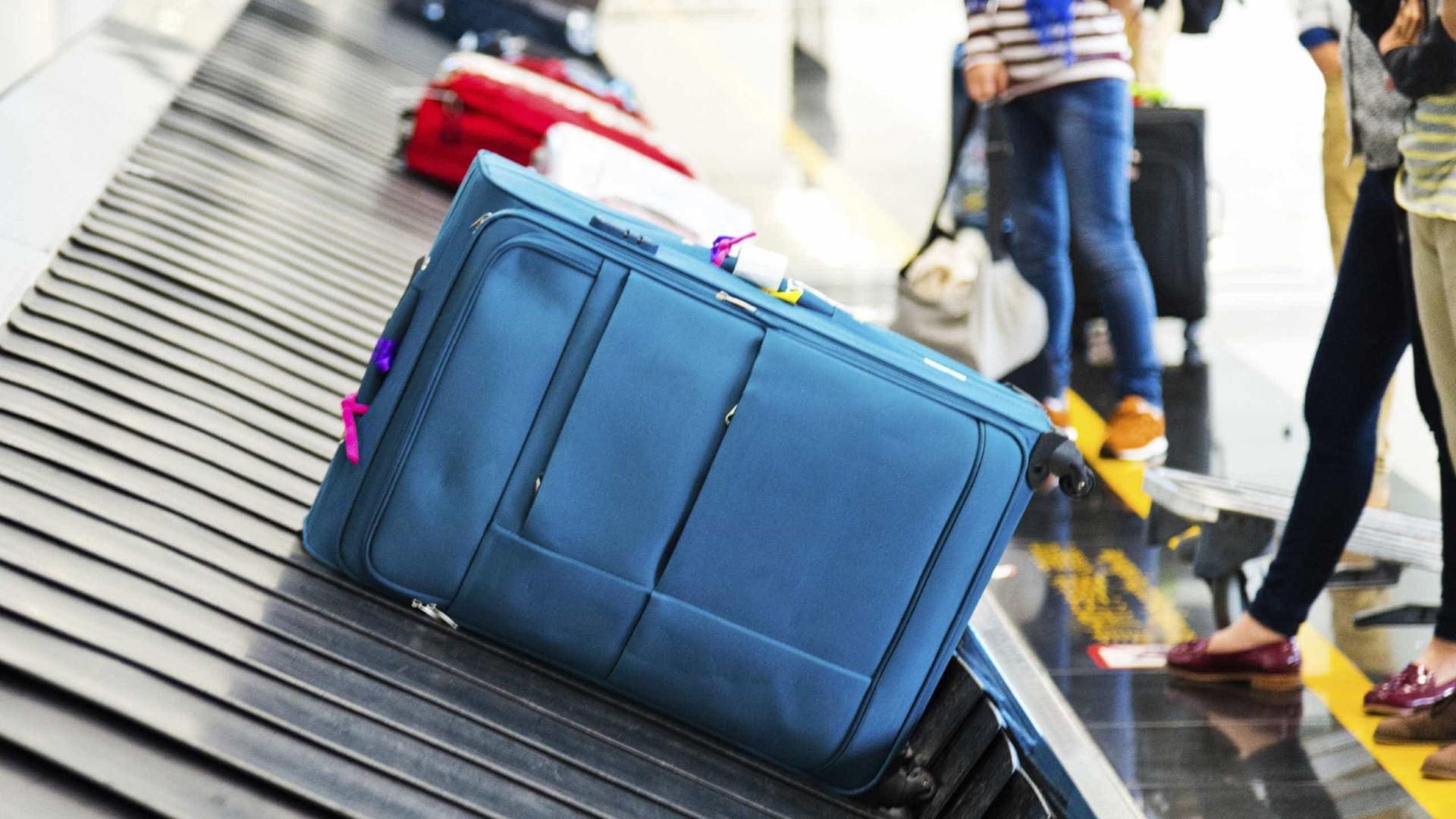 Vai viajar com a easyJet? Esta app diz-lhe se leva a bagagem adequada