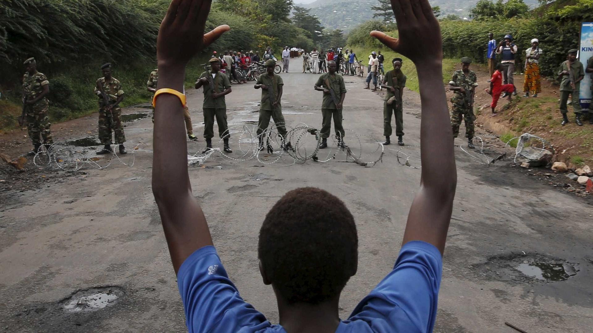 Comité contra Discriminação da ONU insta Burundi a proteger os seus civis