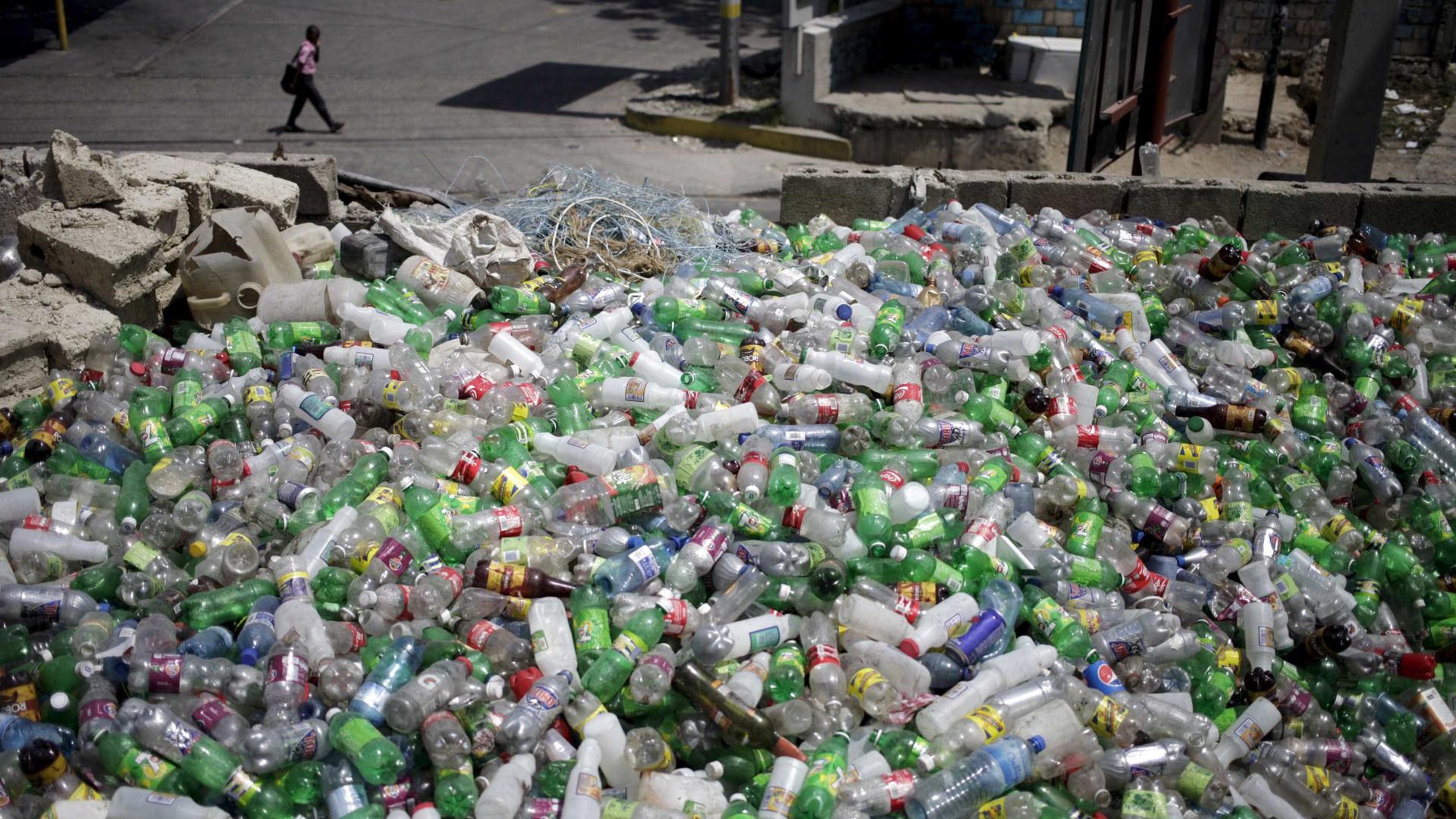 Resultado de imagem para lixo poluição