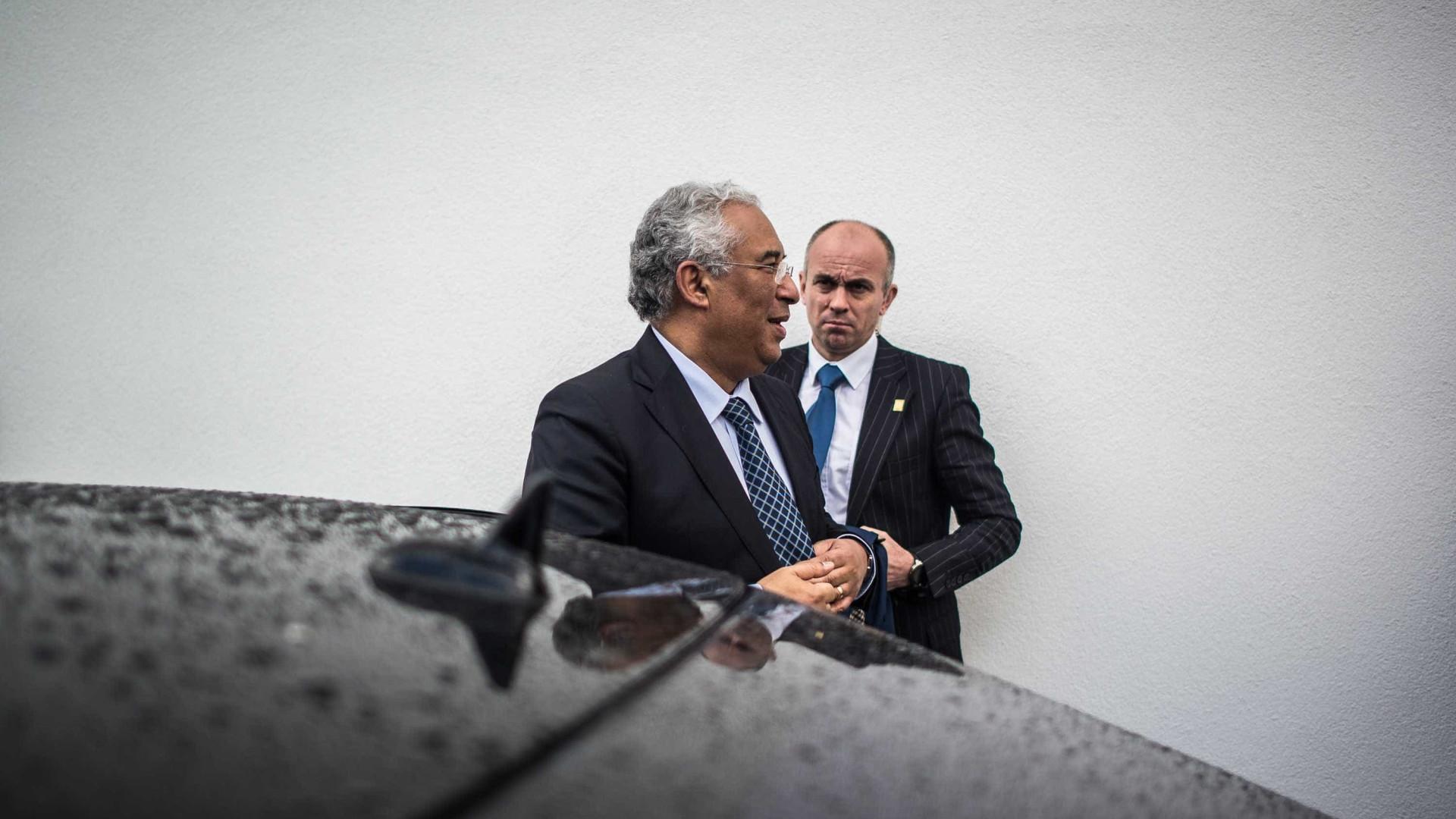 """PSD/Porto acusa Costa de ser """"conivente"""" com """"promessas irrealizáveis"""""""