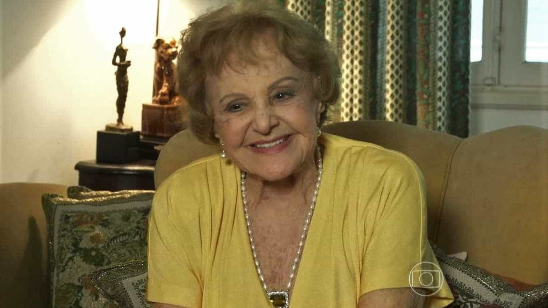 Morre aos 98 anos a atriz Eva Todor, no Rio