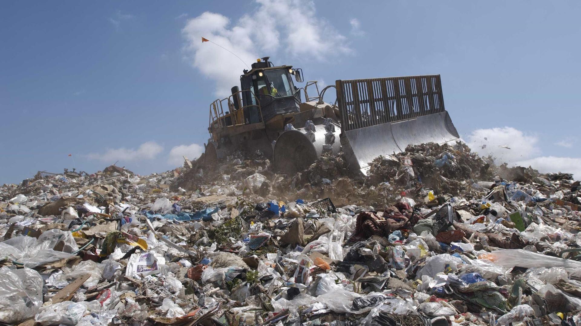 Câmara defende devolução de lixos importados de Itália