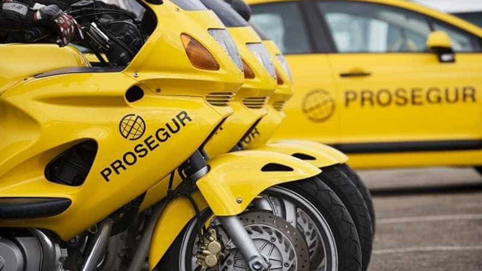 Revolta com liberalização de transporte de valores até 150 mil euros