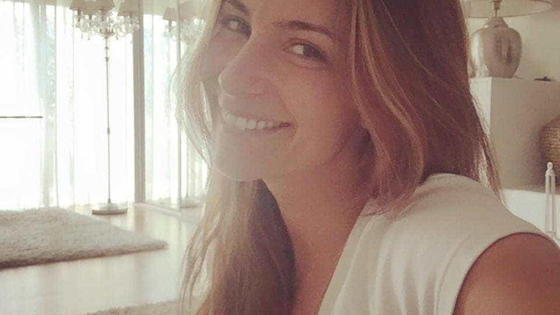 Após vitória no 'Biggest Deal', Isabel Figueira mata saudades do filho