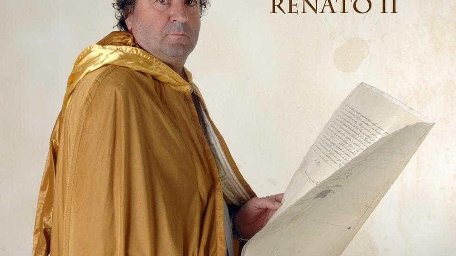 Fundou o seu próprio principado na Madeira e conta tudo no cinema