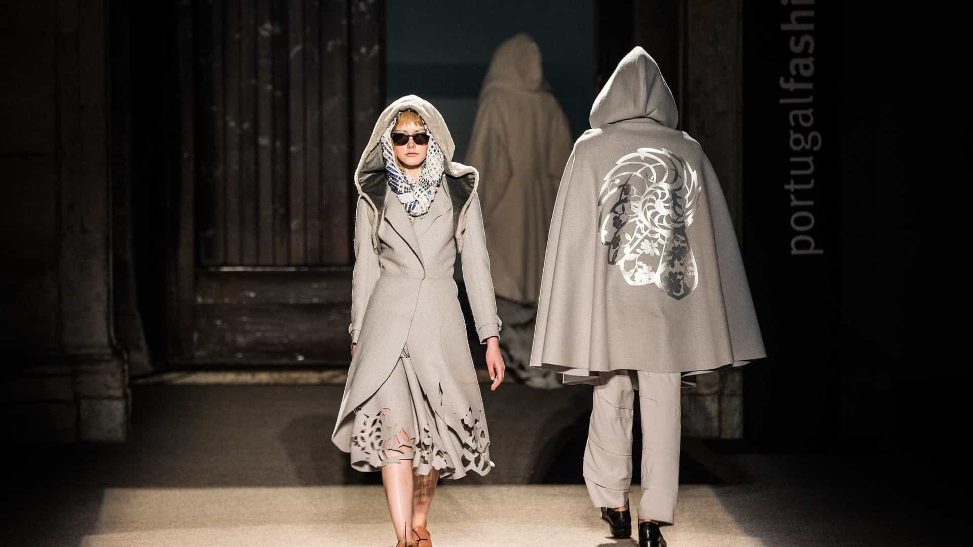 43.ª edição do Portugal Fashion recebe 35 mil visitantes