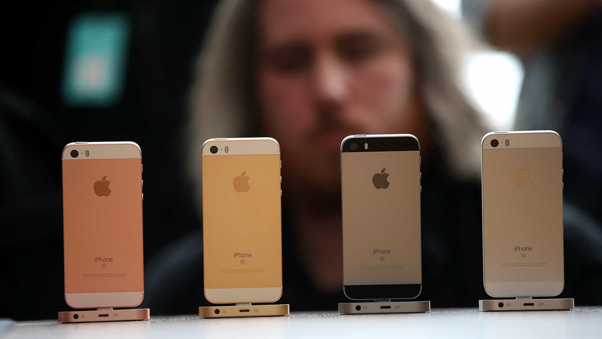 Não gosta do iPhone 8? Há outro modelo que pode ser indicado para si