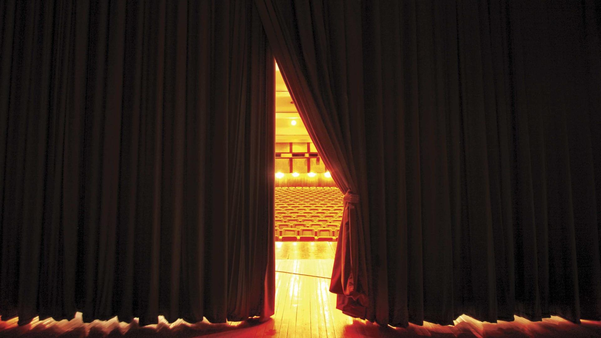 'À espera de Beckett' é uma homenagem a Ribeirinho em Almada