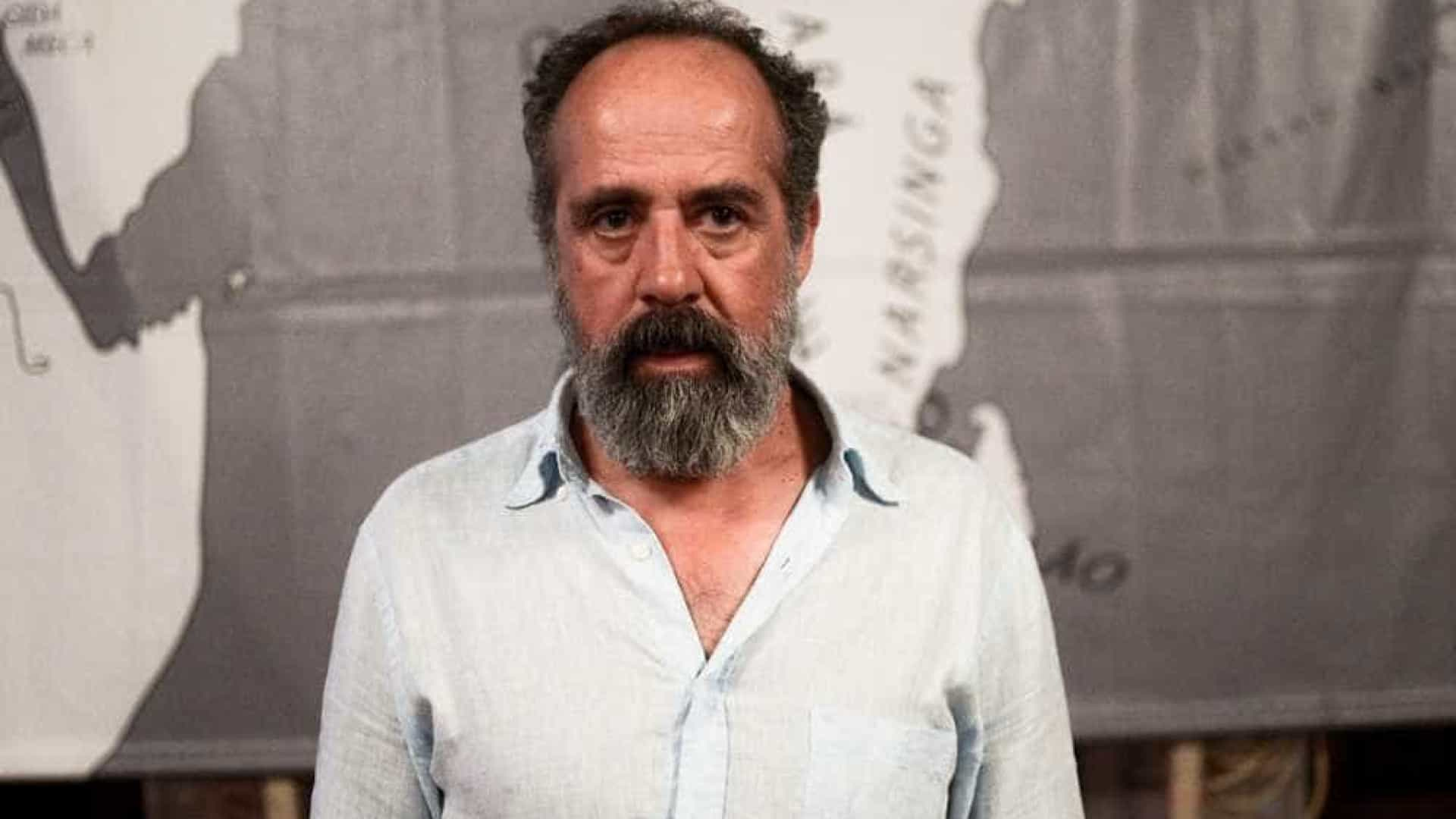 António Fonseca apresenta o audiolivro integral de 'Os Lusíadas'