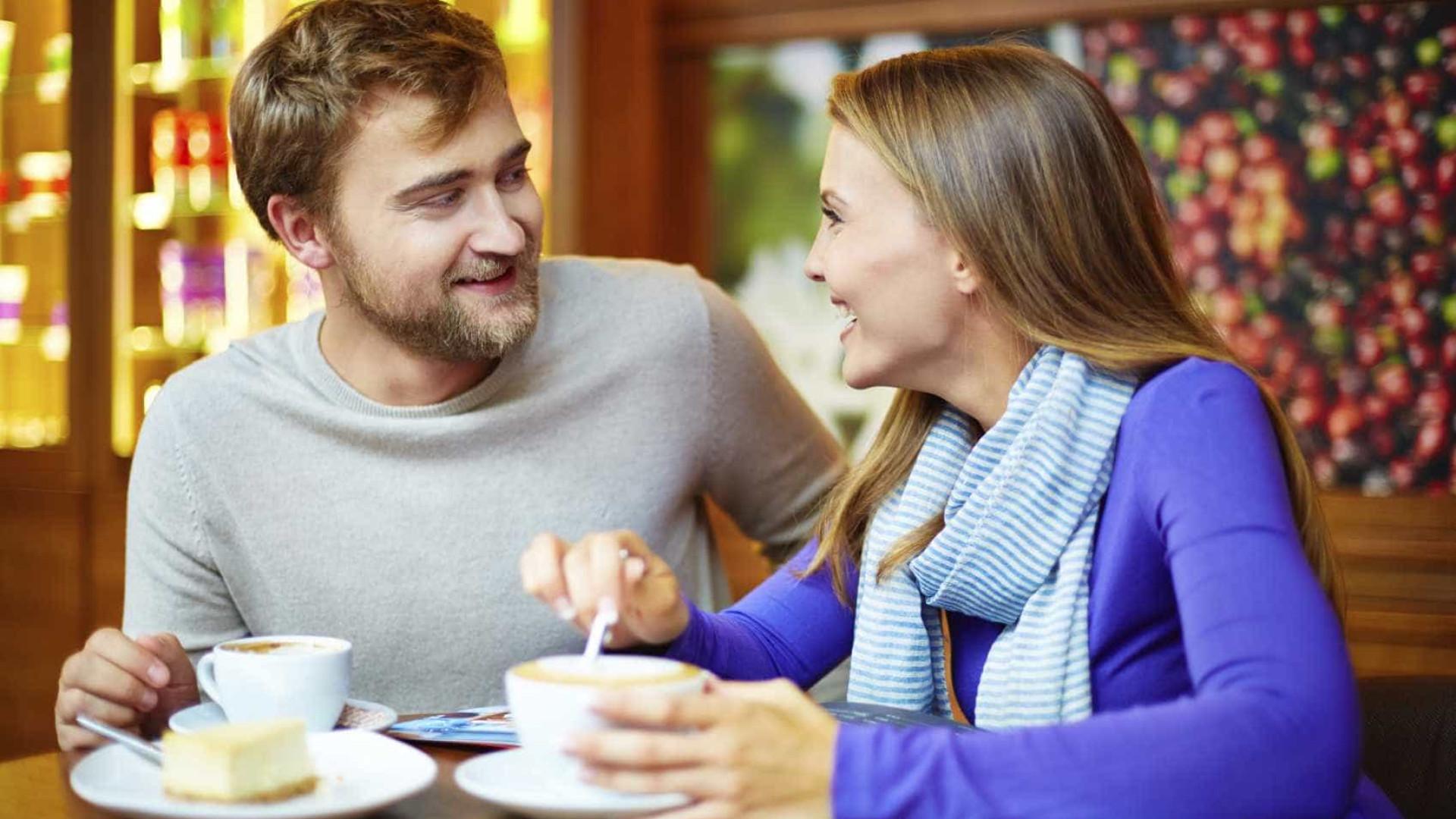 Onze dicas para causar boa impressão no primeiro encontro