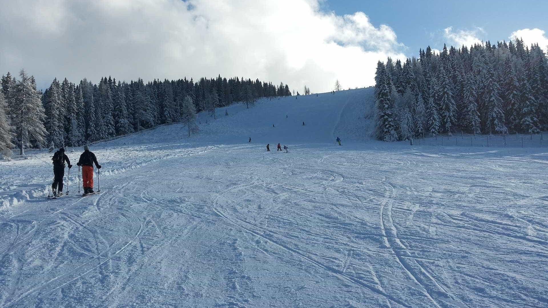 Estância de esqui: Aneurisma foi a causa da morte de jovem português
