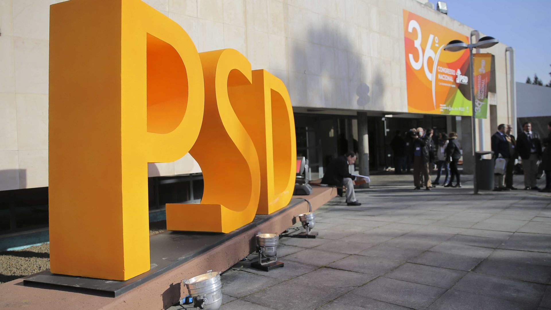 PSD preocupado com ausência de políticas para as comunidades portuguesas