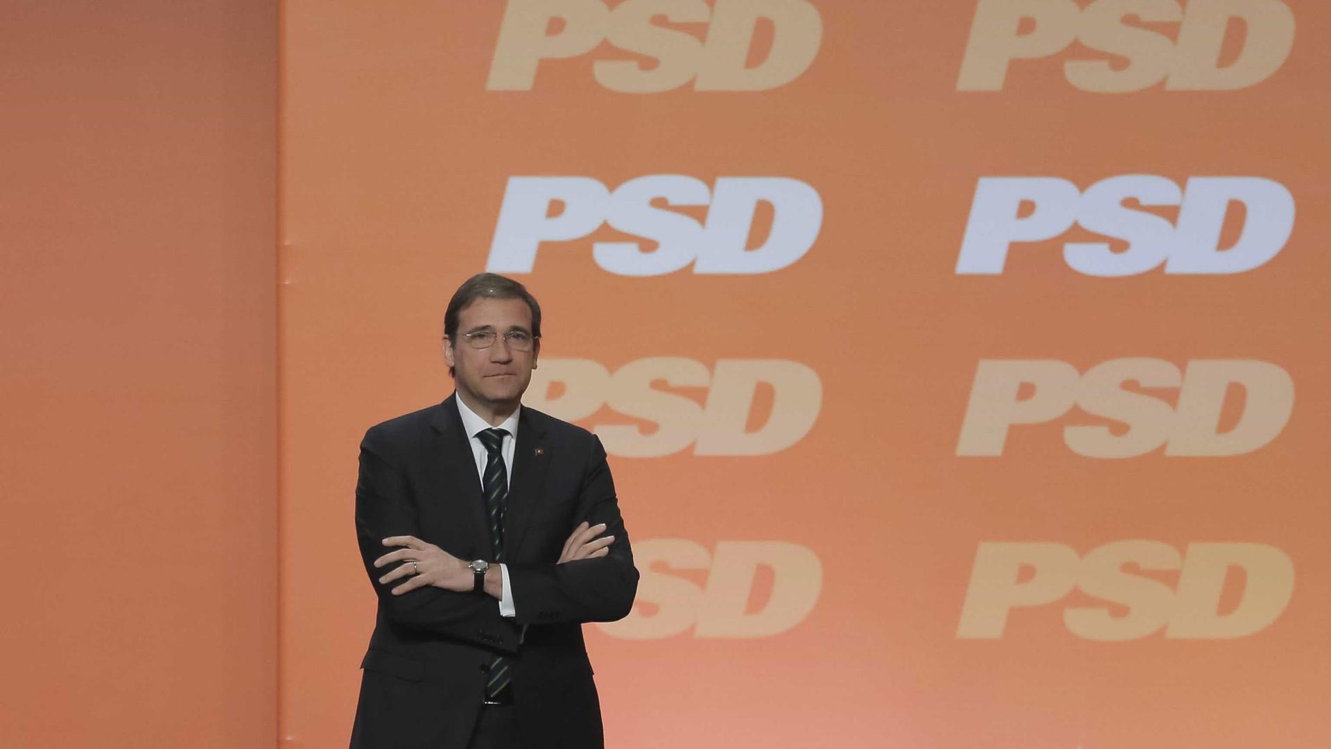 PSD congratula-se com melhoria dos conhecimentos a matemática