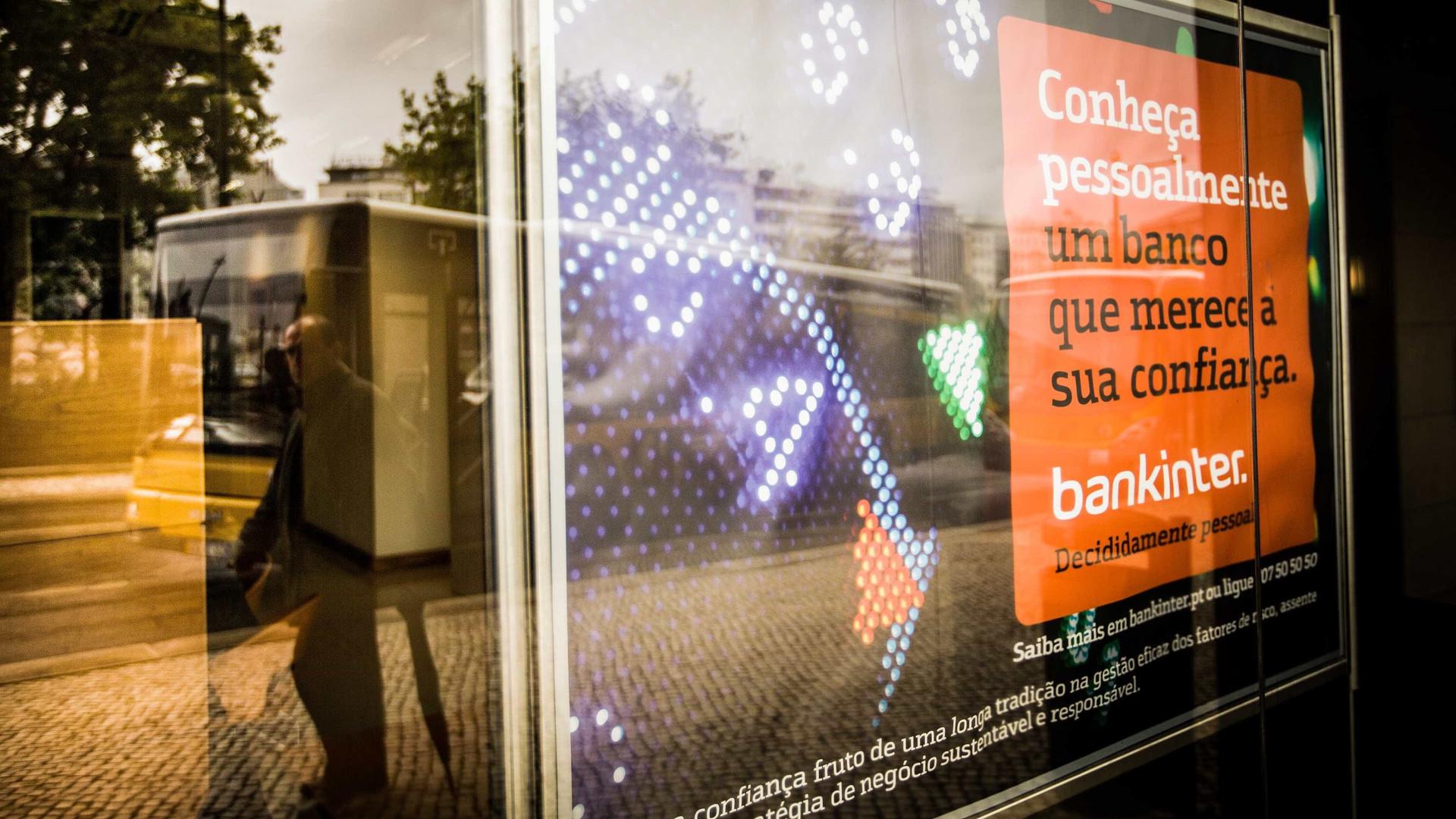 Bankinter desce o spread e passa a ter oferta mais barata em Portugal