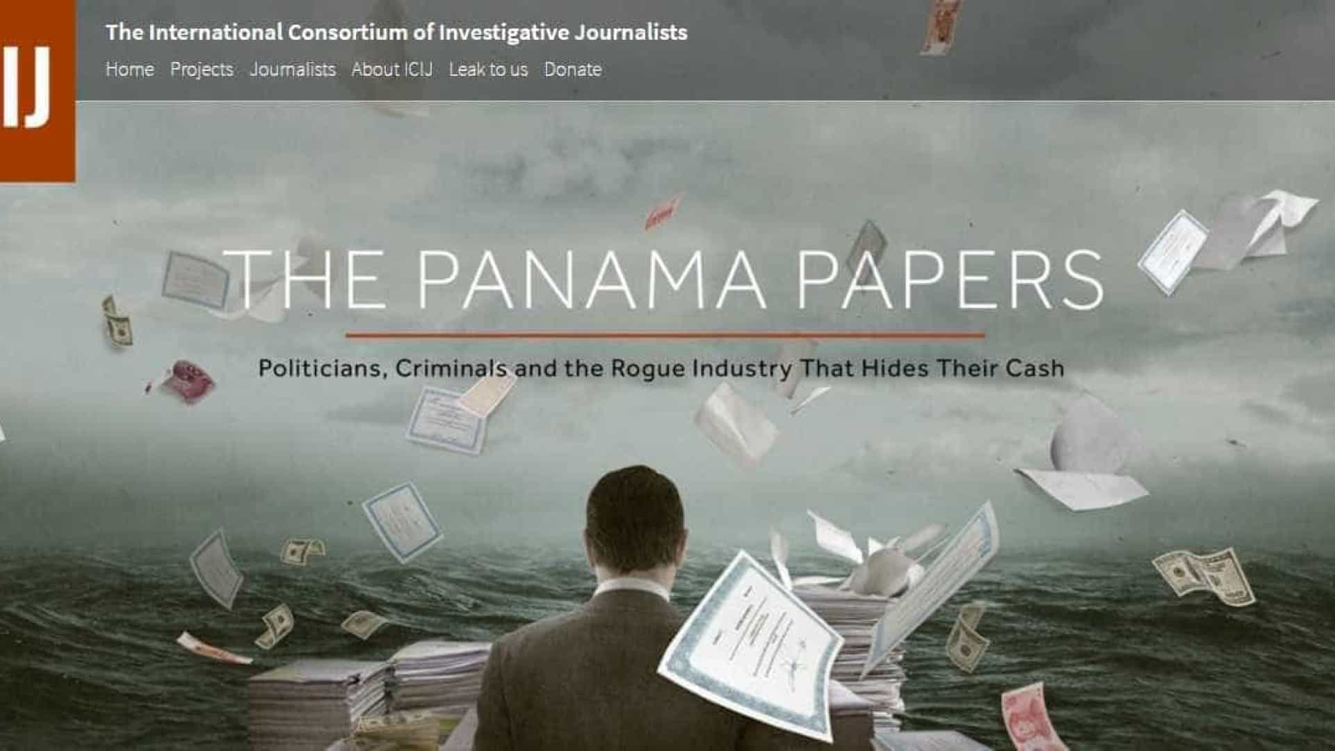 """Governo """"desconhece"""" aplicações de instituições públicas em offshores"""