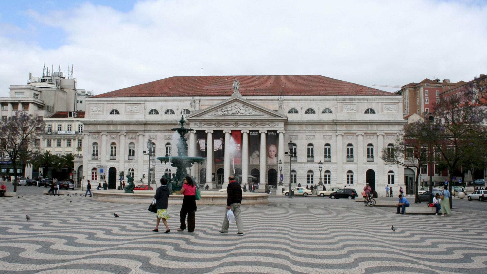 """Uma 'montanha-russa' para responder à pergunta """"quem sou eu?"""" em Lisboa"""