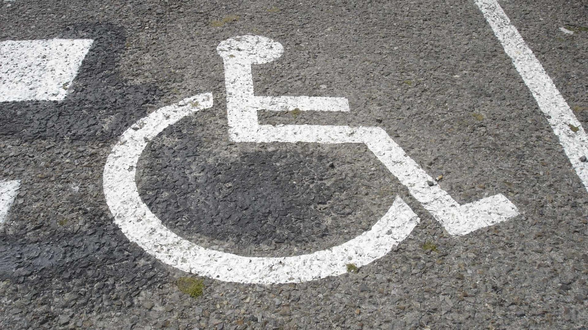 Leiria assinala 'pontos negros' para pessoas com mobilidade condicionada