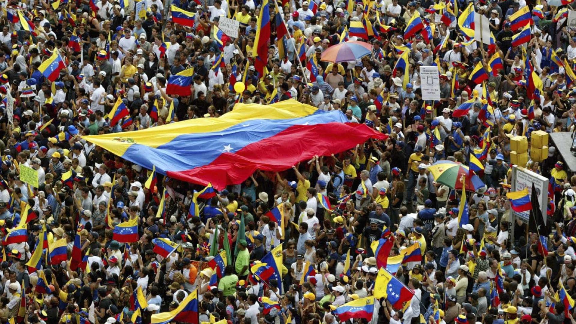 """Venezuela: Mercosul contra """"opção militar"""" sugerida pelos Estados Unidos"""