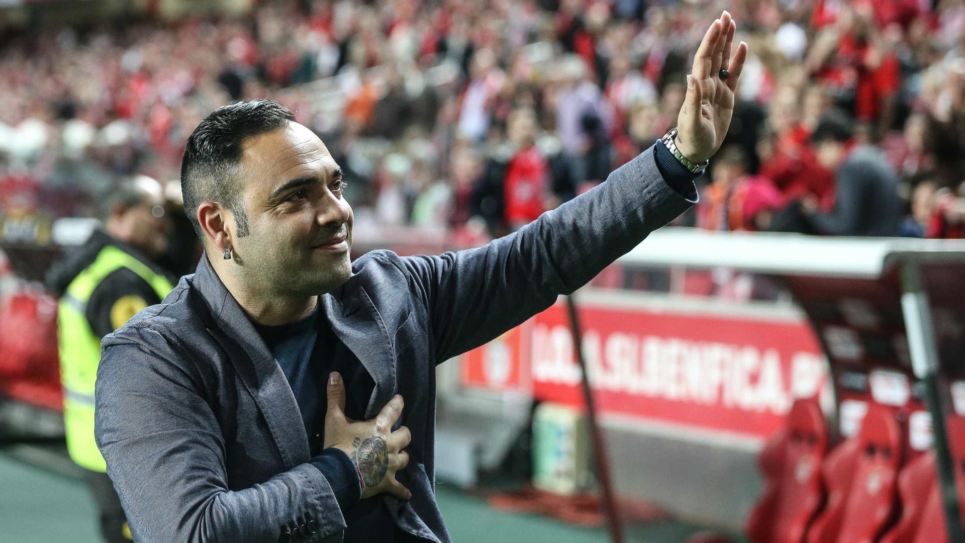 """""""Se o Benfica vencer o dérbi, duvido que volte a perder pontos"""""""