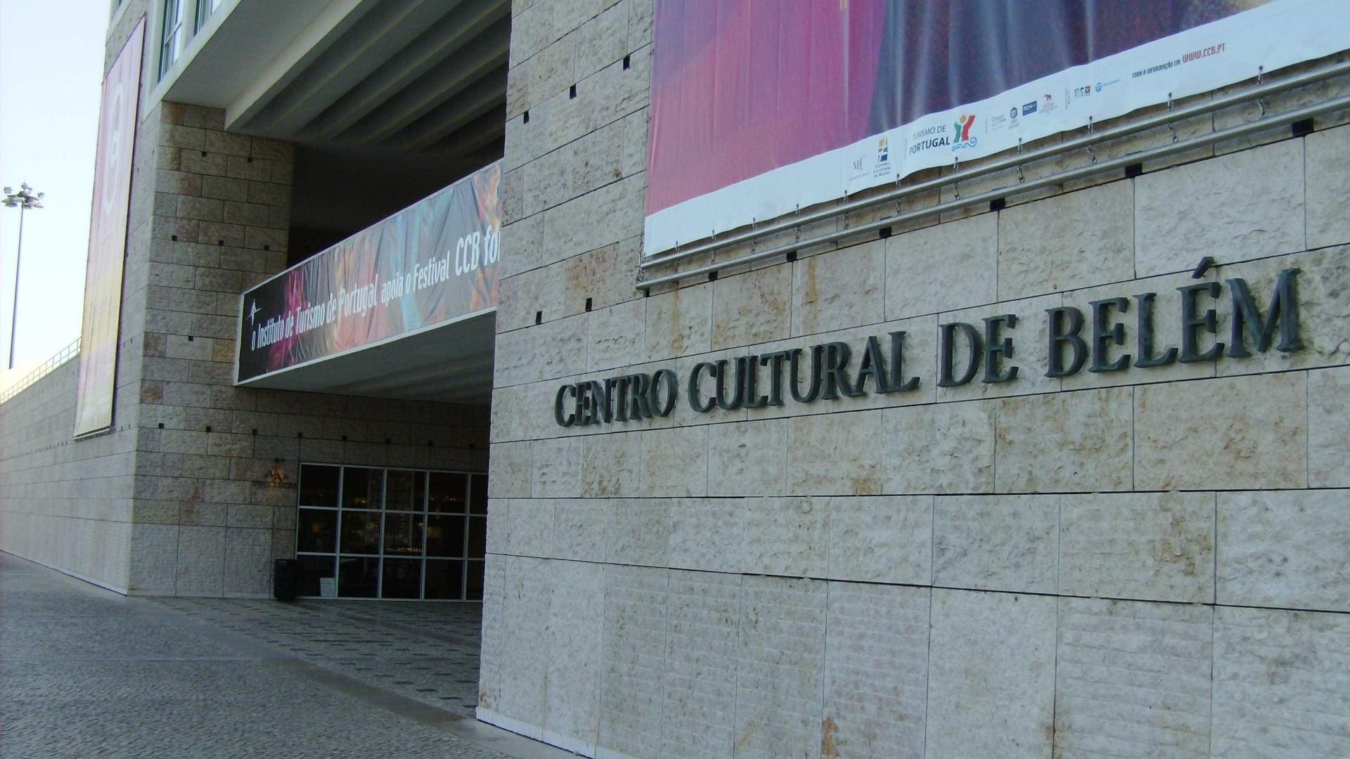 Coleção Berardo fica mais seis anos no CCB