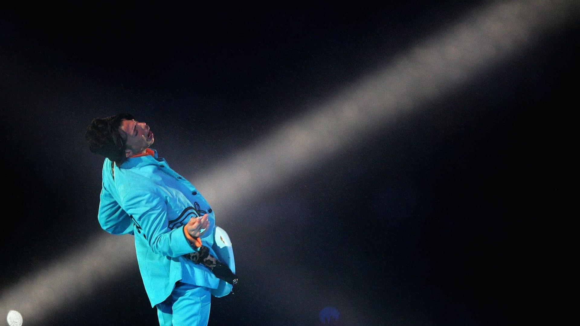 Herdeiros de Prince lançam versão inédita de 'Nothing Compares 2 U'