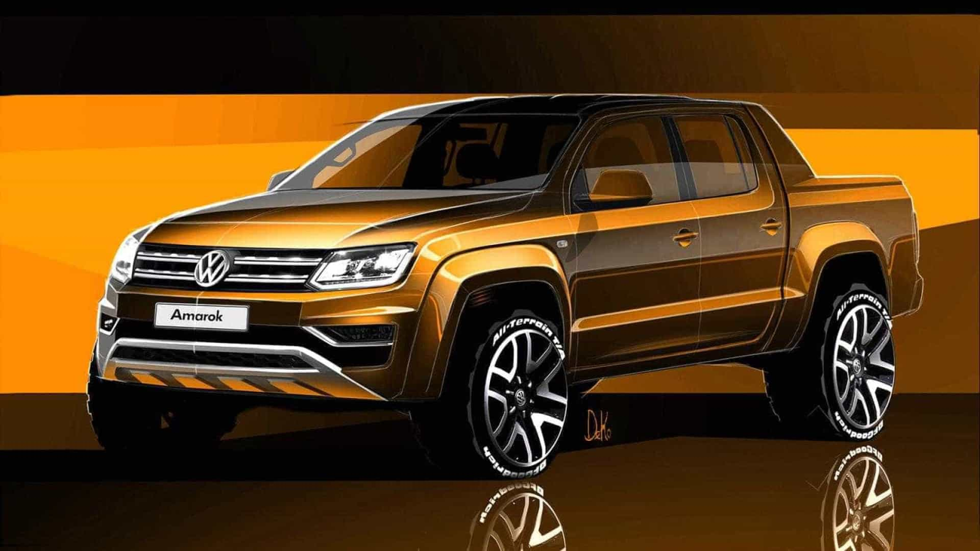 Vinte e oito Volkswagen Amarok vão reforçar segurança na costa portuguesa
