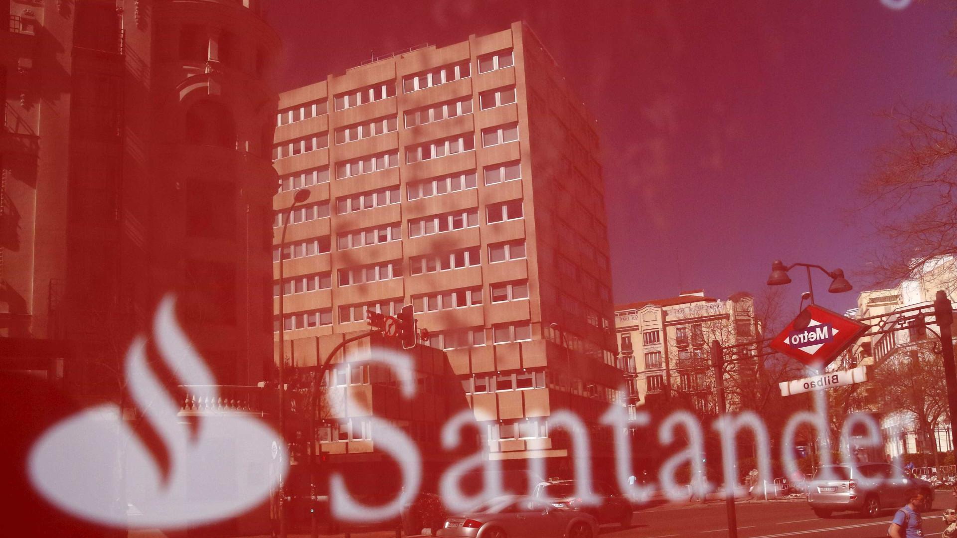 Santander Totta sobe salário mínimo a trabalhadores do ex-Banco Popular
