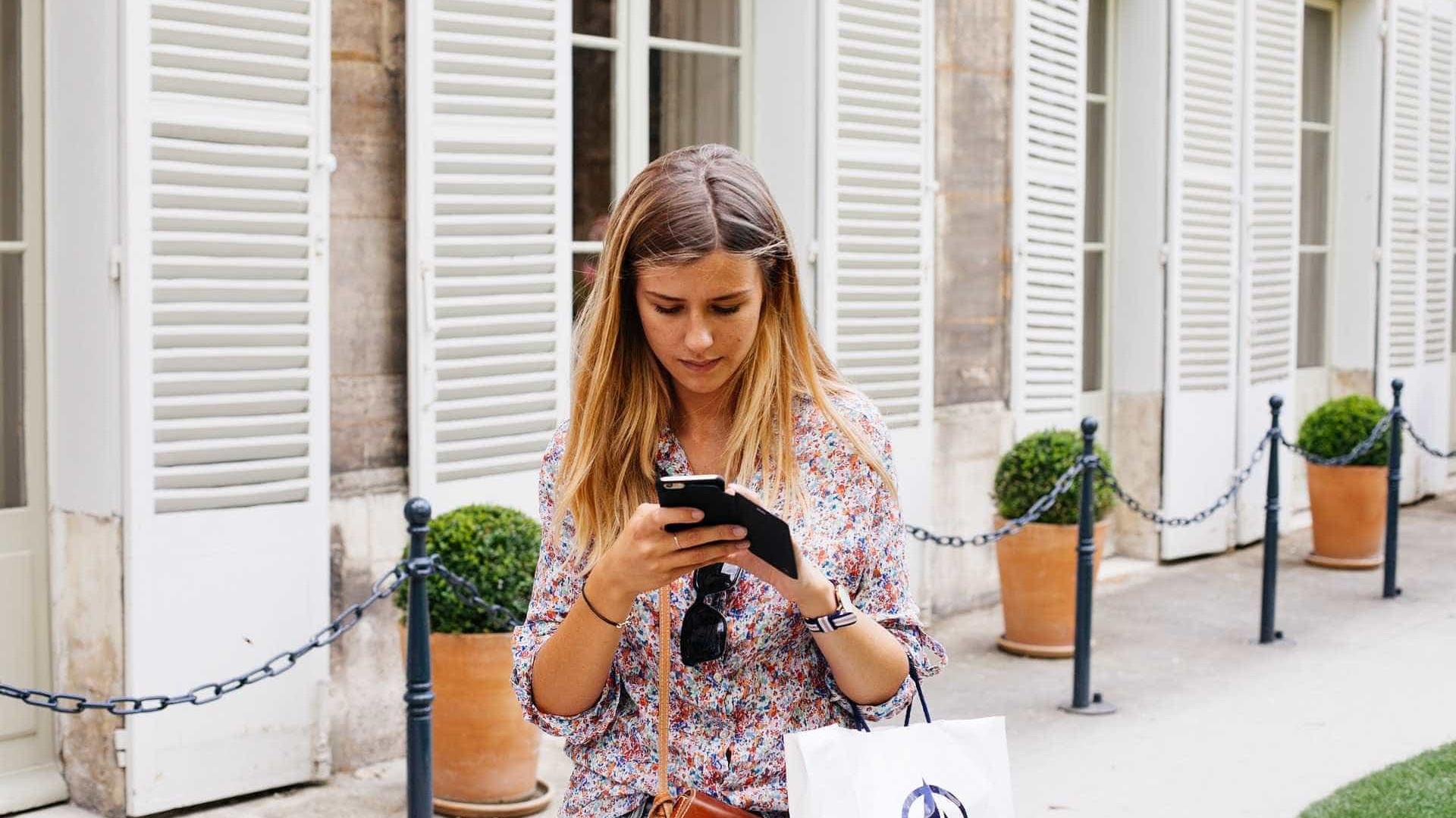 Sabia que o seu smartphone pode estar a afetar-lhe o relógio biológico?