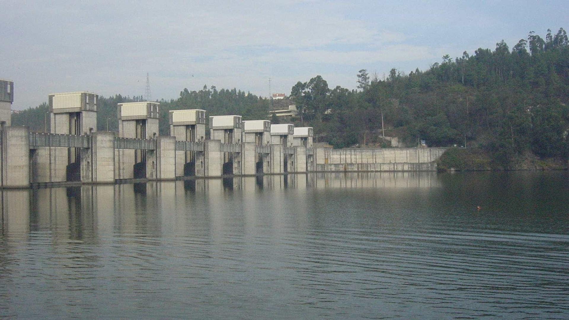 Barragens do Alto Tâmega já empregam 1.500 pessoas