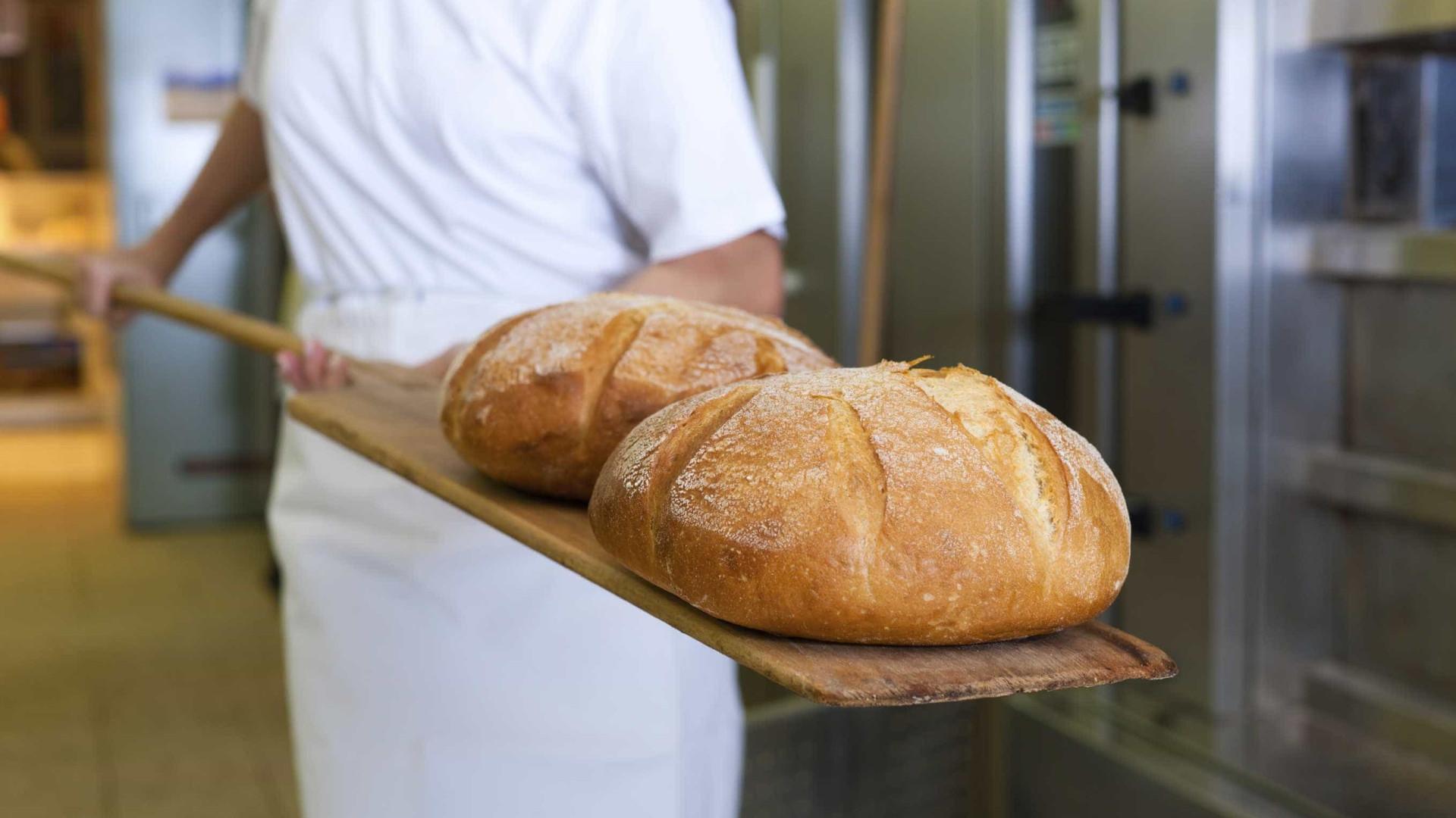 """Pão. Preço deverá subir, mas """"continuará a ser o produto mais barato"""""""