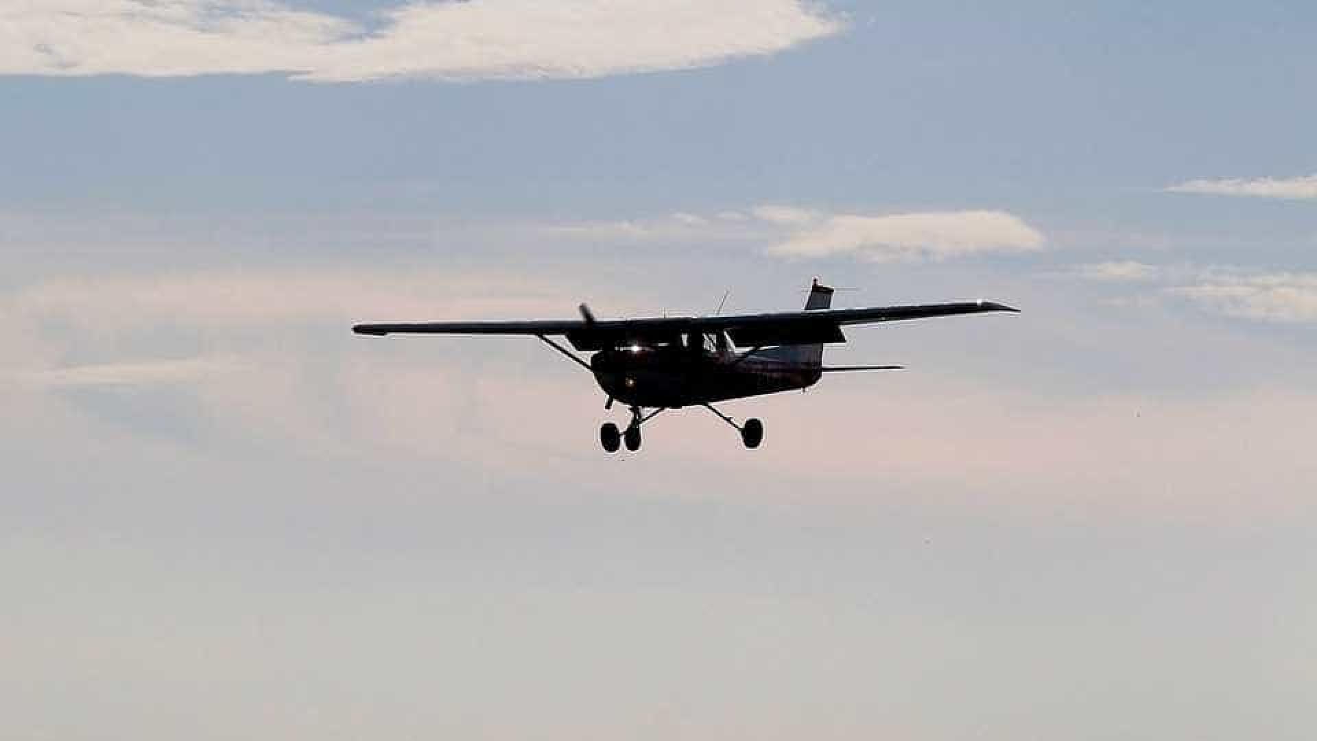 Startup portuguesa cria sistema para aeronaves que pode salvar vidas