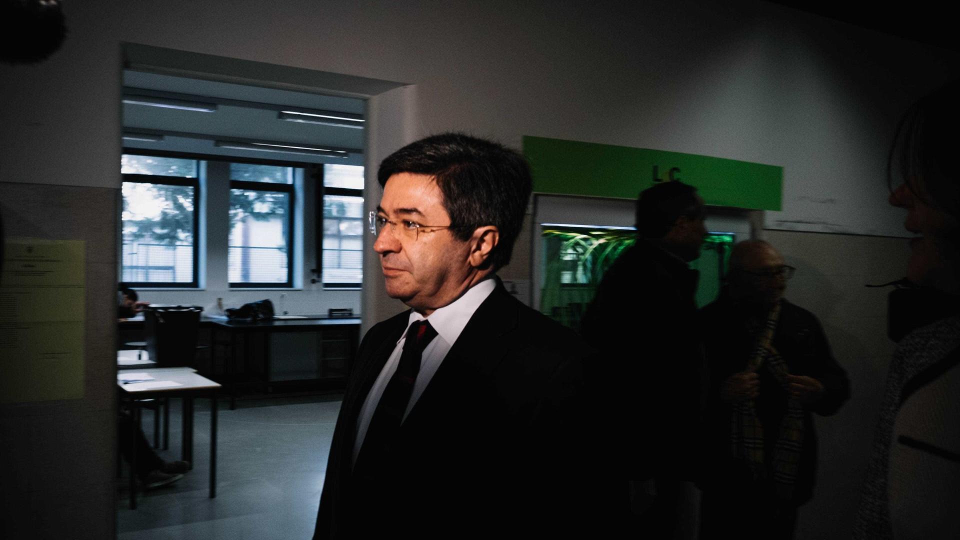 Grupo Lena pondera recorrer da decisão sobre diferendo com Paulo Morais