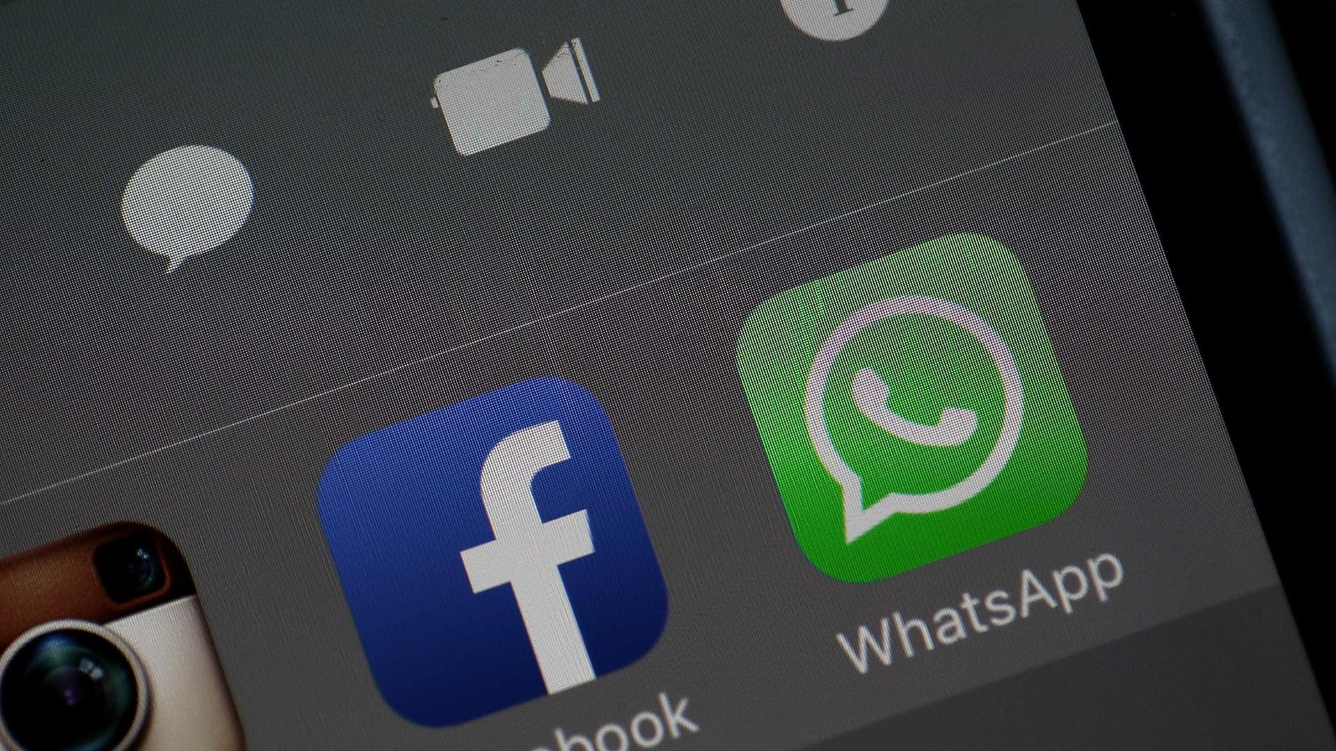 Mensagens do WhatsApp são bloqueadas na China, segundo usuários