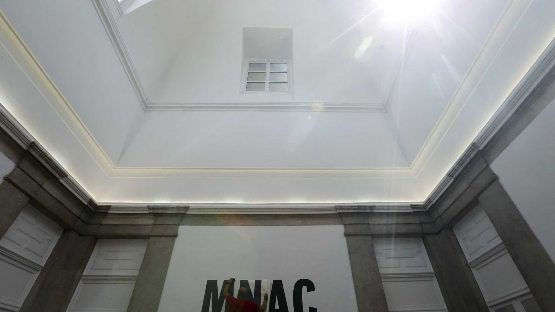 Video-instalação de Salomé Lamas 'Extinção' estreia no Museu do Chiado