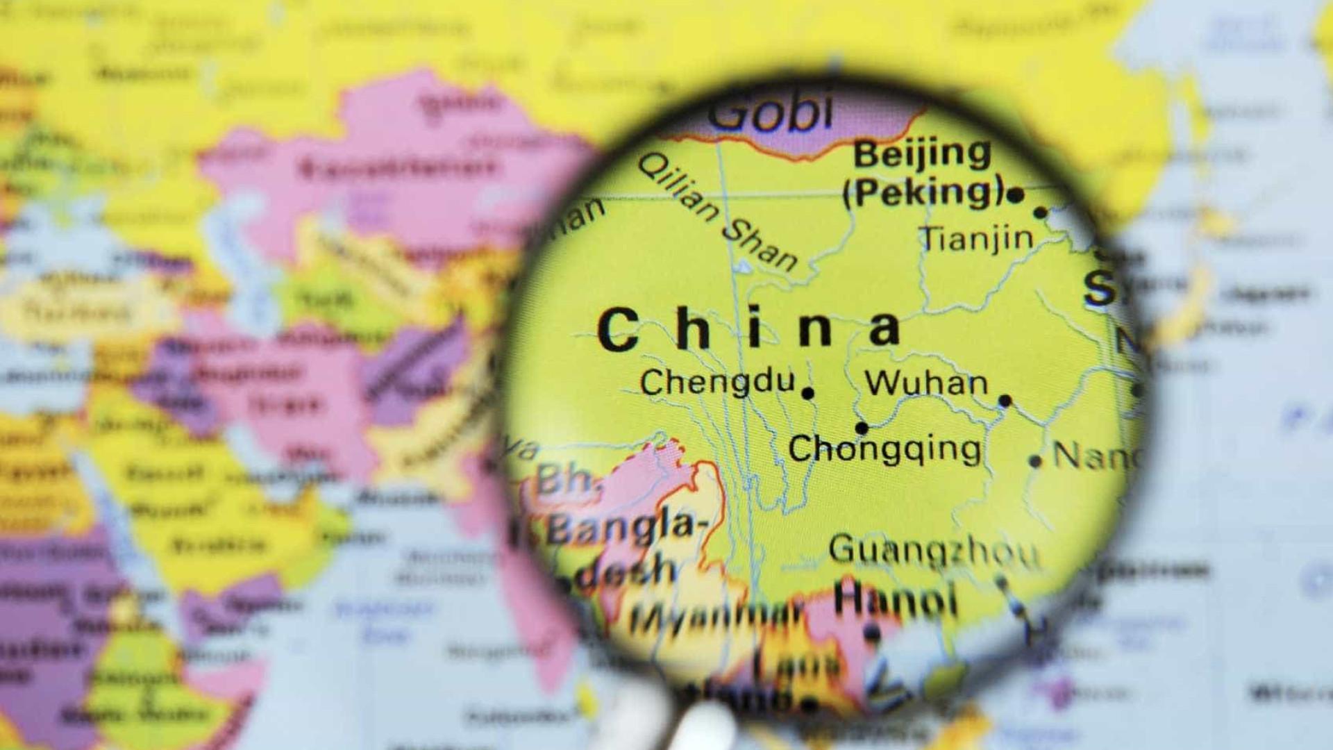 Mercado imobiliário da China continua a abrandar em junho