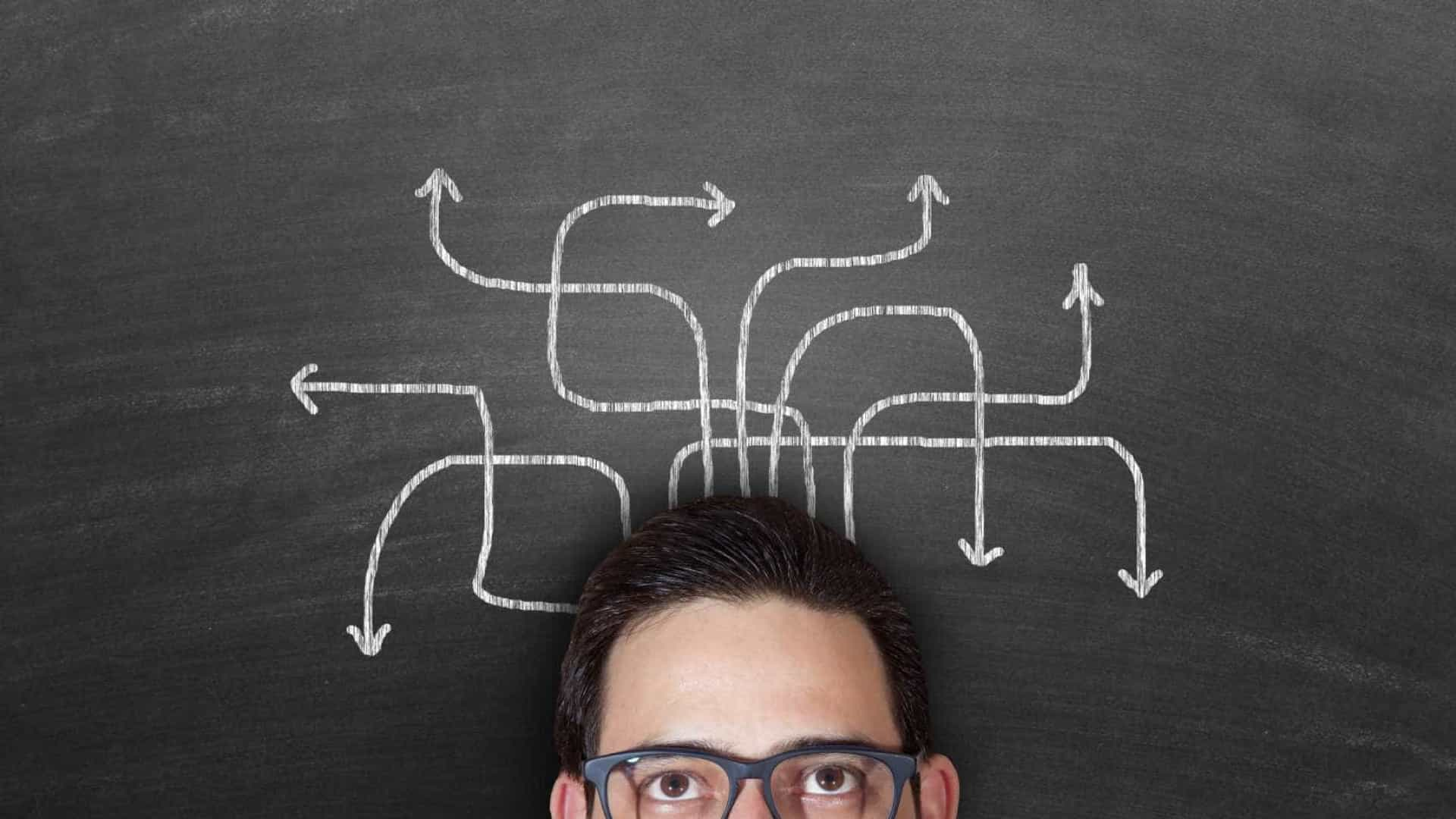 Como mudar o seu 'mindset' de forma a ser mais feliz e bem sucedido
