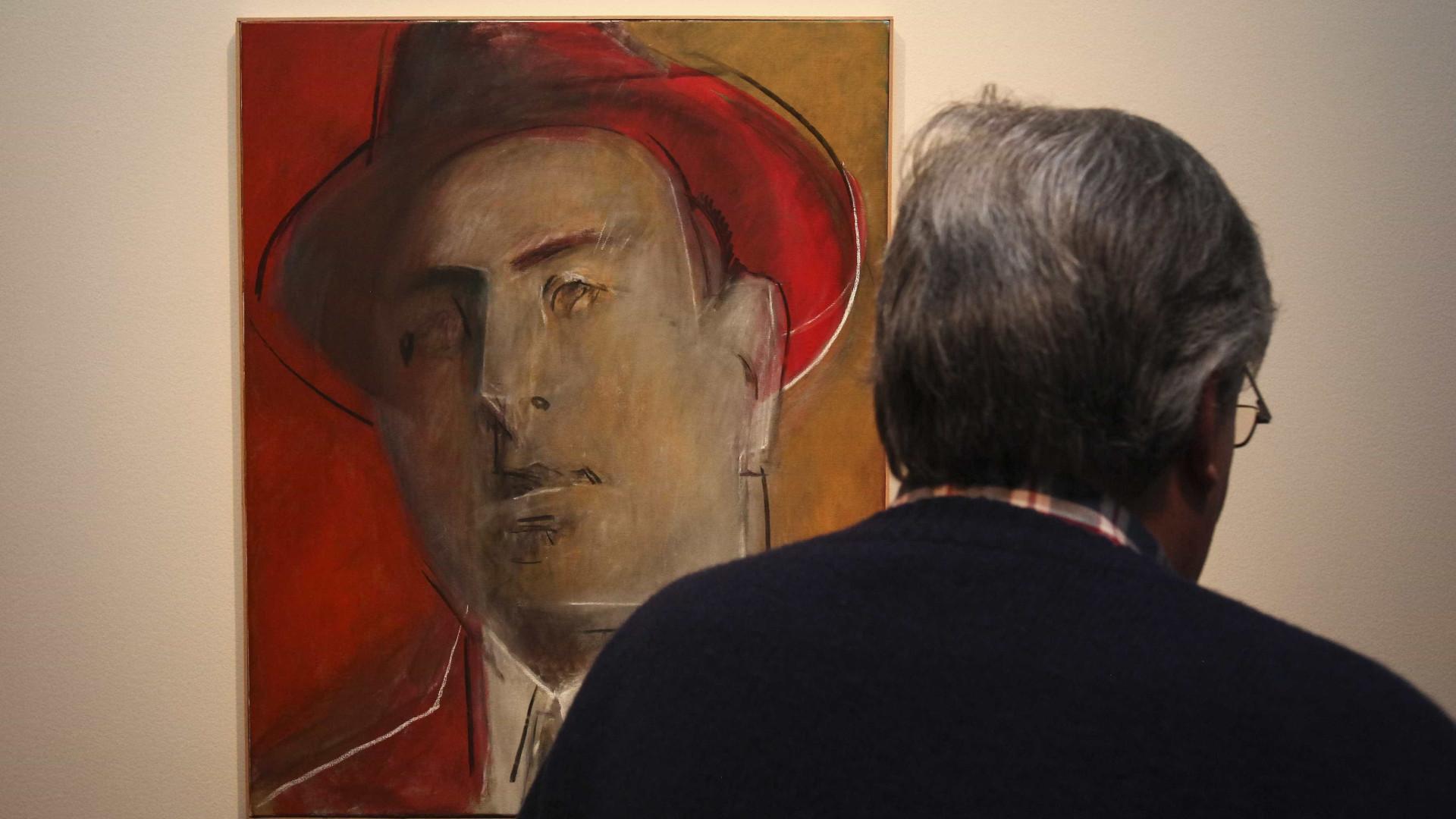 Museu do Côa acolhe duas centenas de peças do acervo de Júlio Pomar